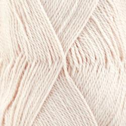 Drops Babyalpaca silk UNI 1306 pudder