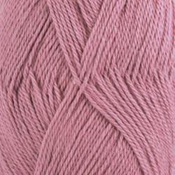 Drops Babyalpaca silk UNI 3250 lys gammelrosa