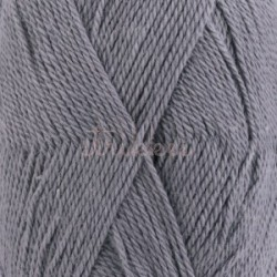 Drops Babyalpaca silk UNI 6347 blålilla