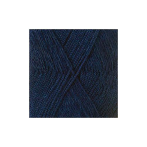 Drops Babyalpaca silk UNI 6935 marineblå