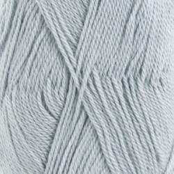 Drops Babyalpaca silk UNI 8112 isblå