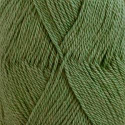 Drops Babyalpaca silk UNI 7820 grøn