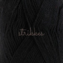 Drops Babyalpaca silk UNI 8903 sort