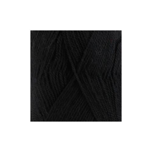 Drops Babyalpaca silk UNI 8903 sort
