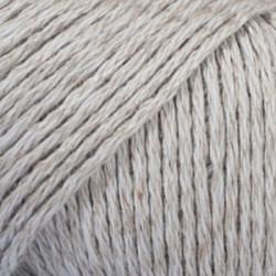 Drops Bomull-Lin UNI farve 15 lyse grå