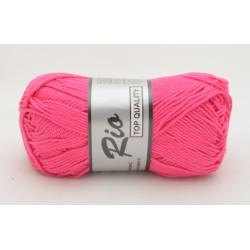 Lammy yarns Rio 020 pink