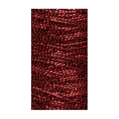 Deco, mørk rød 60