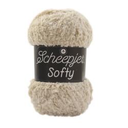 Scheepjes Softy beige, 481