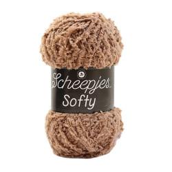 Scheepjes Softy karamel, 480