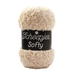 Scheepjes Softy sand, 479