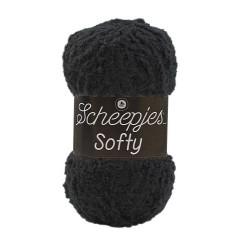 Scheepjes Softy sort, 478