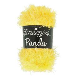 Scheepjes Panda, farve 586 Gul