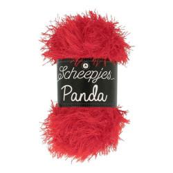 Scheepjes Panda, farve 588 Rød