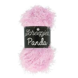 UDGÅR Scheepjes Panda, farve 589 Rosa