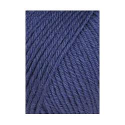 Lang Yarns Airolo, farve 35, marineblå 100g