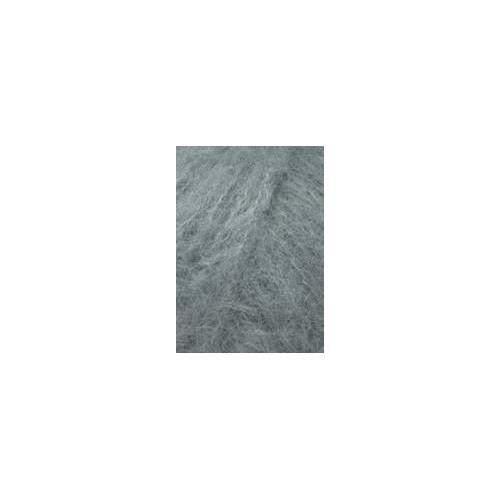 Lang Yarns Alpaca Superlight, mørk grå, 25g
