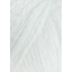 Lang Yarns Amira farve 01, hvid