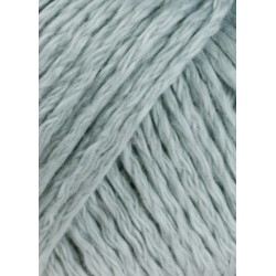 Lang Yarns Amira farve 23, sølv