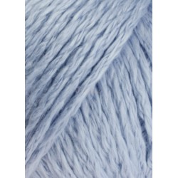 Lang Yarns Amira farve 33, lys jeans