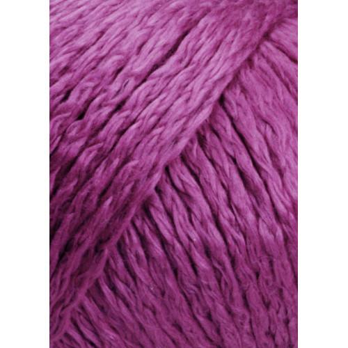 Lang Yarns Amira farve 65, fuchsia