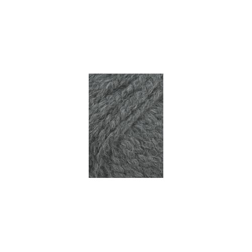 Lang Yarns Anouk. Farve 05, mørk grå