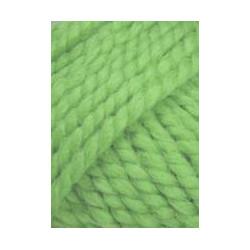 Lang Yarns Anouk. Farve 16, lys grøn