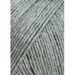 Lang Yarns Asia. Farve 24, grå