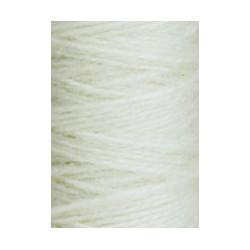 Lang Yarns Forstærkningstråd. Farve 01, hvid