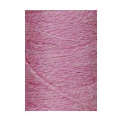 Lang Yarns Forstærkningstråd. Farve 119, rose