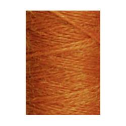 Lang Yarns Forstærkningstråd. Farve 159, mandarin