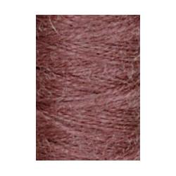 Lang Yarns Forstærkningstråd. Farve 264, lys bordeaux