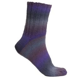 Viking Nordlys. Farve 977, lilla/grå