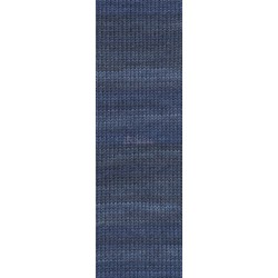 Lang Yarns Super Soxx Cashmere Color 4ply, farve 04, 100g