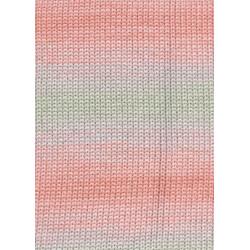 Lang Yarns Setasol farve 09, Beige-lyserød