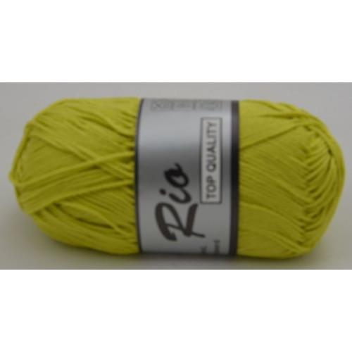 Lammy yarns Rio 071 lime
