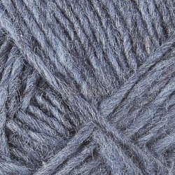 Léttlopi 9418 stenblå lyng