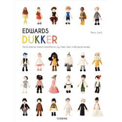 Edwards dukker- mange forskellige bland selv dukker, Kerry Lord bog
