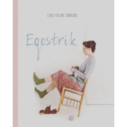Egostrik - Lene Holme Samsøe bog