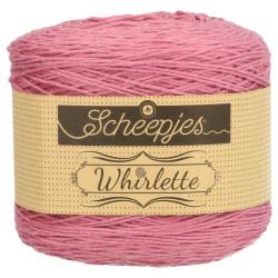 UDGÅET Scheepjes Whirlette. Farve 859, Rose