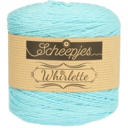 Scheepjes Whirlette. Farve 866, Bubble