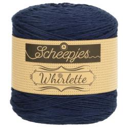 Scheepjes Whirlette. Farve 868, Bilberry