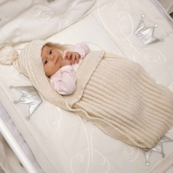 Pose - Viking Design 1114-11 Kit - Prematur-1 Mdr.-9-12 Mdr - Viking Baby Ull