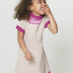 """eilin"" tunika - viking design 1601-21 kit - 2/4 år-10/12 år -"