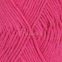 Drops Cotton Light UNI farve 18 rosa