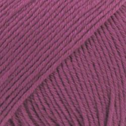 Drops Cotton Merino UNI farve 21 lyng