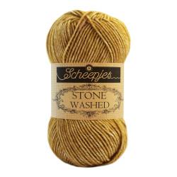 Scheepjes Stone washed 50g, farve 832 Enstatite