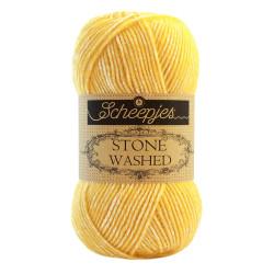 Scheepjes Stone washed 50g, farve 833 Beryl