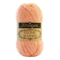 Scheepjes Stone washed 50g, farve 834 Morganite