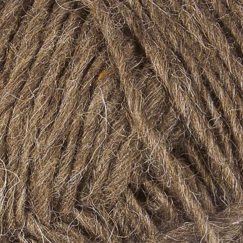 Léttlopi 0053 acorn heather