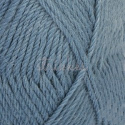 Drops Lima UNI 6235 gråblå